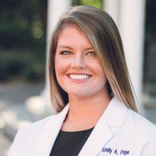 Emily Pope, D.D.S